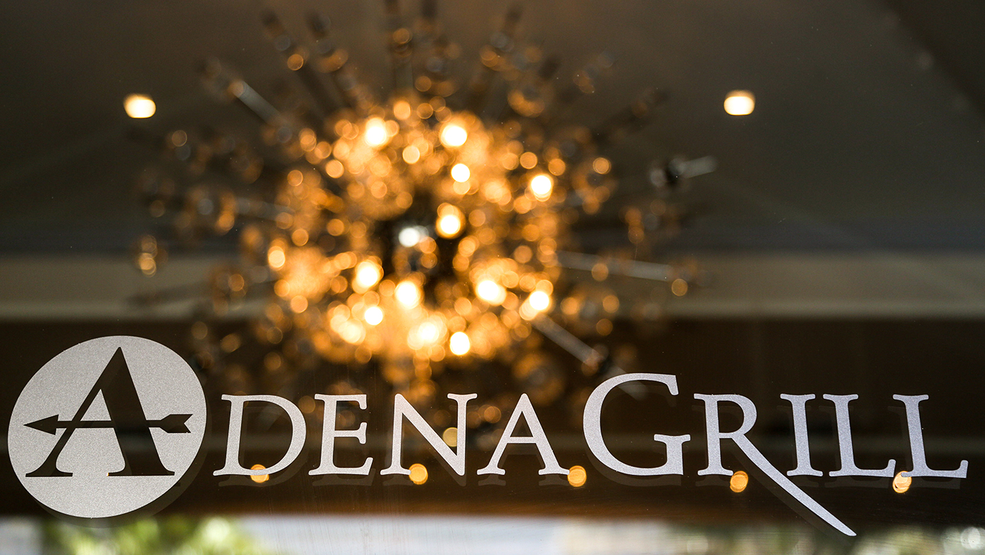 the Adena Grill in Miami Florida