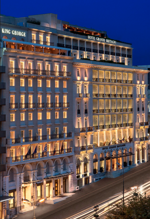 Host Hotels for the IMGL Spring 2020 Conference