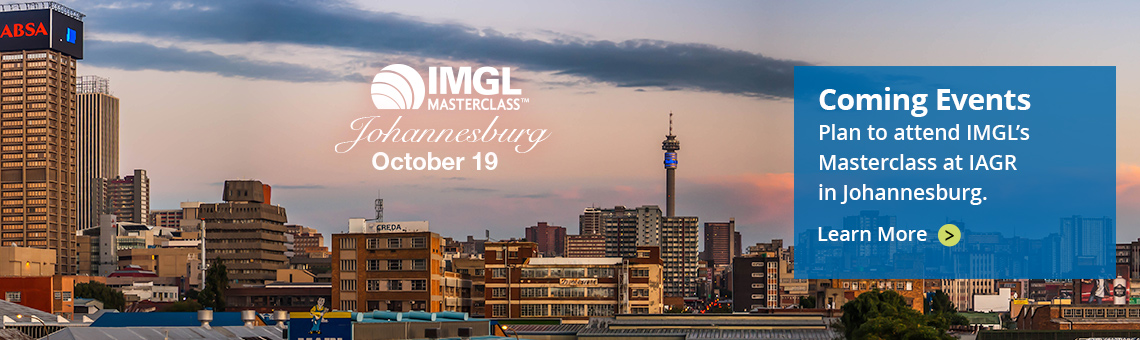 IMGL Masterclass in Johannesburg, South Africa